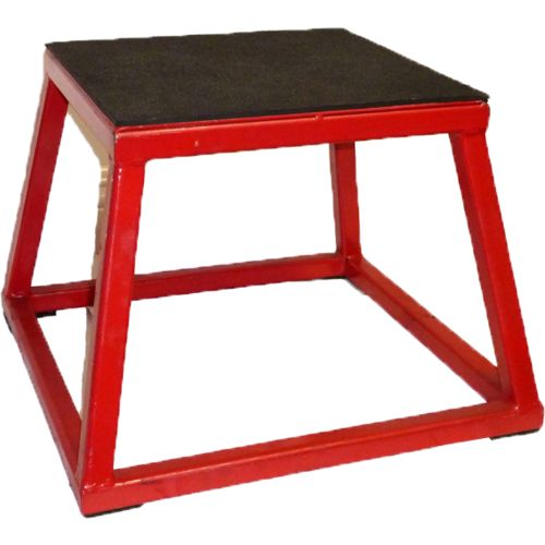 Apollo Athletics Stackable Plyometrics Box - view number 3