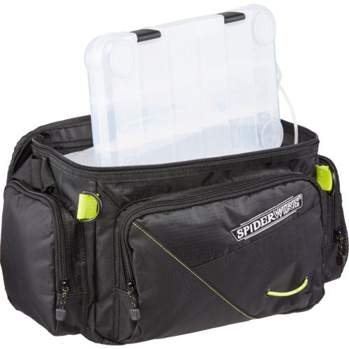 Spiderwire™ Tackle Bag - view number 3