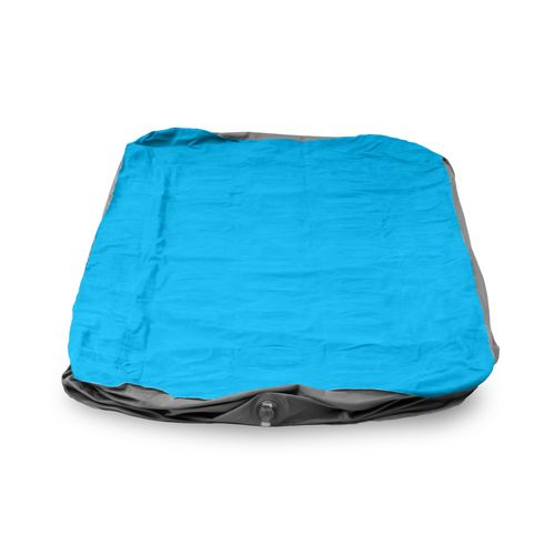 Air Comfort Camp Mate Twin Size Raised Air Mattress - view number 5