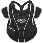 Rawlings Girls' Catcher's Set - view number 4
