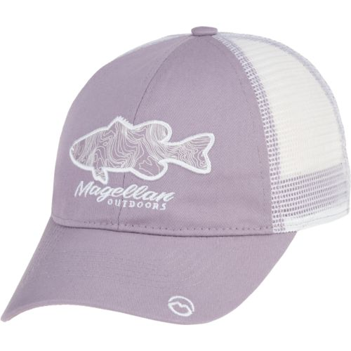 Magellan Outdoors Women's Trucker Cap