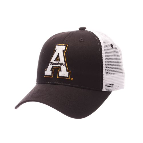 Zephyr Men's Appalachian State University Big Rig Meshback Cap