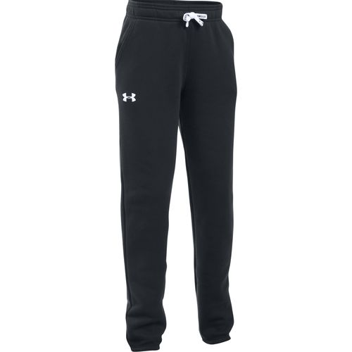 Under Armour™ Girls' Favorite Fleece Jogger