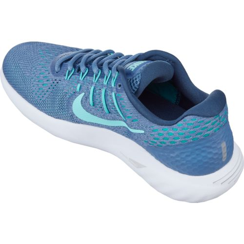Nike Women's LunarGlide 8 Running Shoes - view number 3