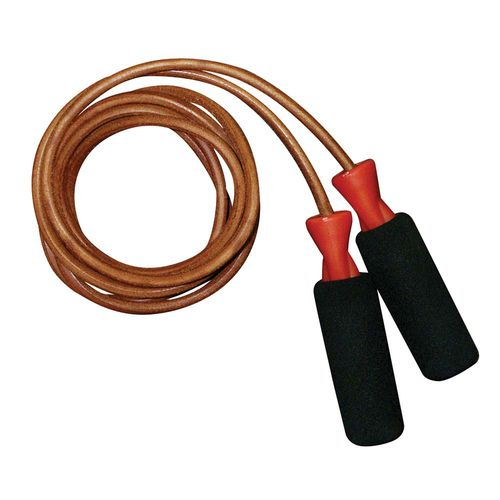 Ringside Leather Jump Rope