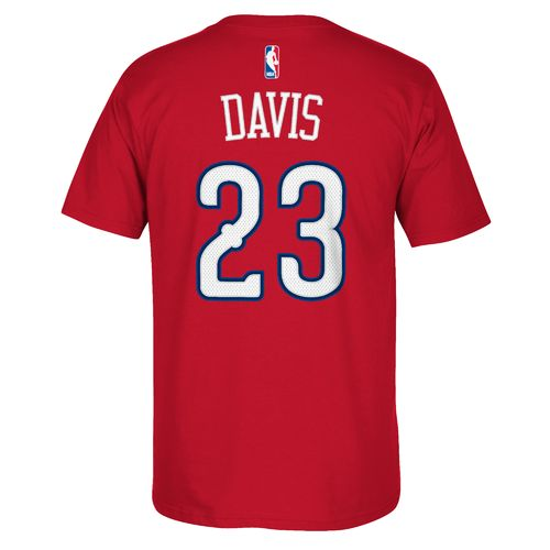 adidas™ Men's New Orleans Pelicans Anthony Davis #23 T-shirt