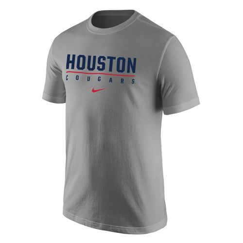 Nike™ Men's University of Houston Core T-shirt