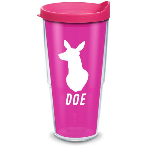 Tervis Doe Silhouette 24 oz. Tumbler - view number 1