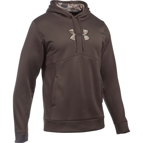 Display product reviews for Under Armour Men's Upland Franchise Caliber Hoodie