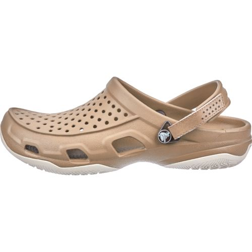Crocs™ Men's Swiftwater Deck Clogs