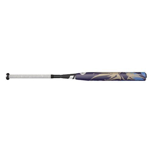 DeMarini CF9 Slapper 2017 Fast-Pitch Composite Softball Bat -10 - view number 4