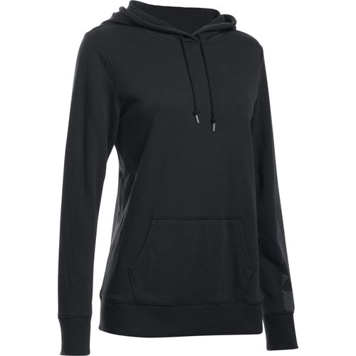 Under Armour™ Women's Favorite French Terry Popover Hoodie