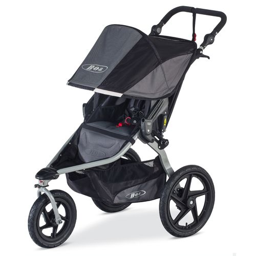 Display product reviews for BOB 2016 Revolution® FLEX Jogging Stroller