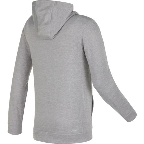 adidas Men's Team Issue Fleece Pullover Hoodie - view number 2