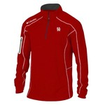 Columbia Sportswear™ Men's University of Houston Shotgun 1/4 Zip Pullover