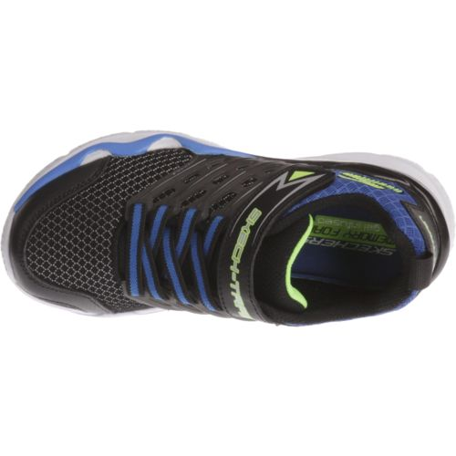 SKECHERS Boys' Skech-Air Training Shoes - view number 4