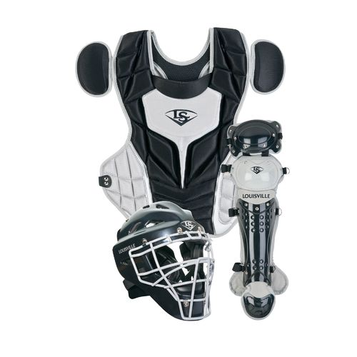 Louisville Slugger Women's Fast-Pitch Intermediate 3-Piece