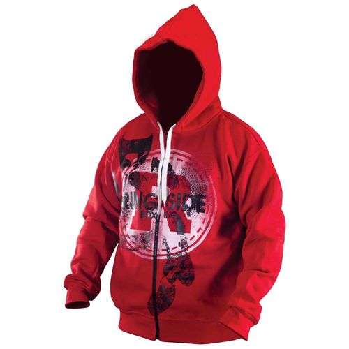 Ringside Men's Circle R Hoodie