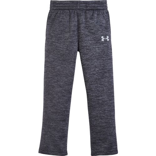 Under Armour™ Boys' Armour® Fleece Twist Tech Pant