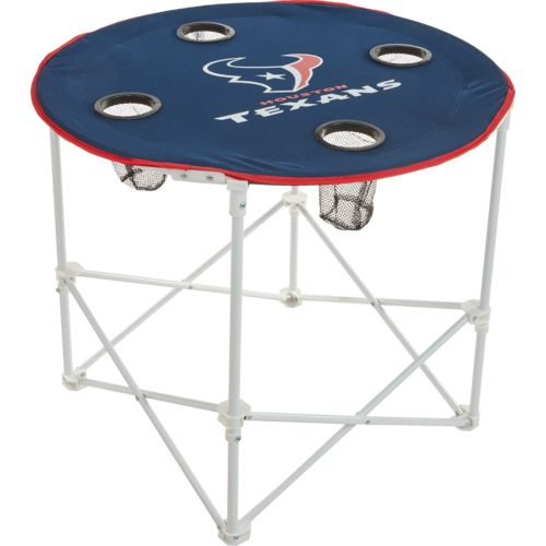 Logo™ Houston Texans Round Table