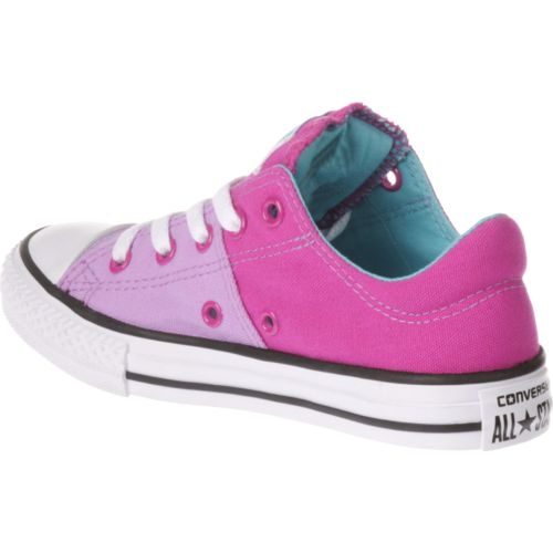 Converse Girls' Chuck Taylor All-Star Madison Ox Shoes - view number 3