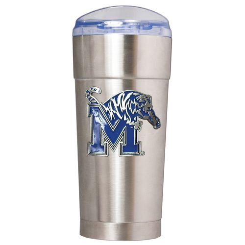 Great American Products University of Memphis Eagle 24 oz. Insulated Party Cup