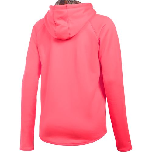 Under Armour Women's Icon Caliber Hoodie - view number 2