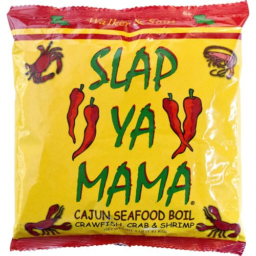 Display product reviews for Slap Ya Mama 64 oz. Seafood Boil Seasoning