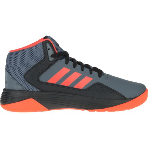 Display product reviews for adidas Boys' cloudfoam Ilation Basketball Shoes