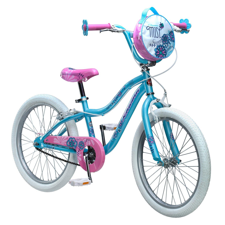 Schwinn Girls' Mist 20 in SmartStart Bicycle