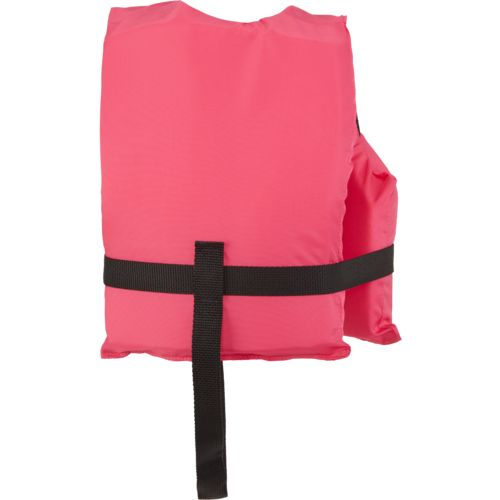 Onyx Outdoor Child's General Purpose Life Jacket - view number 2