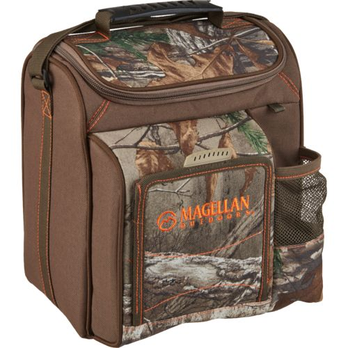 Display product reviews for Magellan Outdoors Realtree Xtra 12-Can Sport Cooler