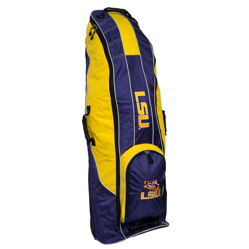 Team Golf Louisiana State University Golf Travel Bag - view number 1