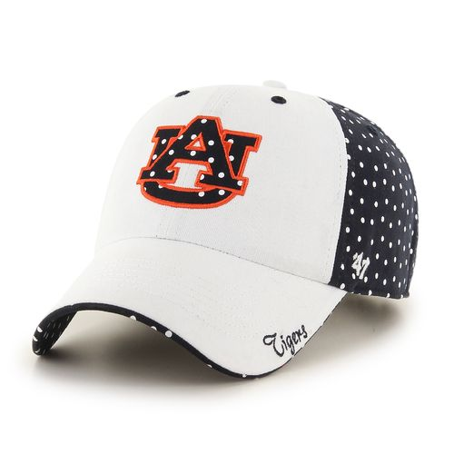 '47 Women's Auburn University Offbeat Clean Up Cap