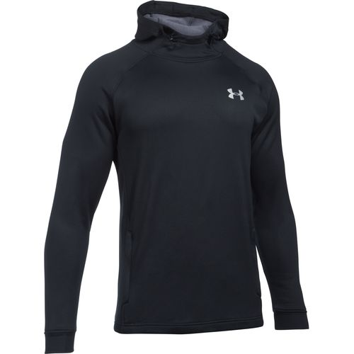 Under Armour Men's Tech Terry Popover Hoodie