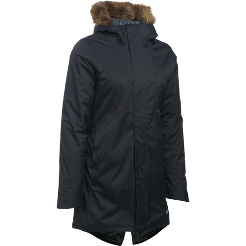 Under Armour Women's ColdGear Reactor Voltage Parka