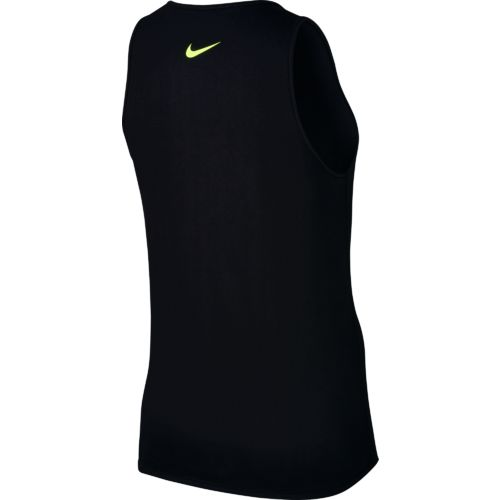 Nike Women's Nike Dry Gym Day Legend Tank Top - view number 2