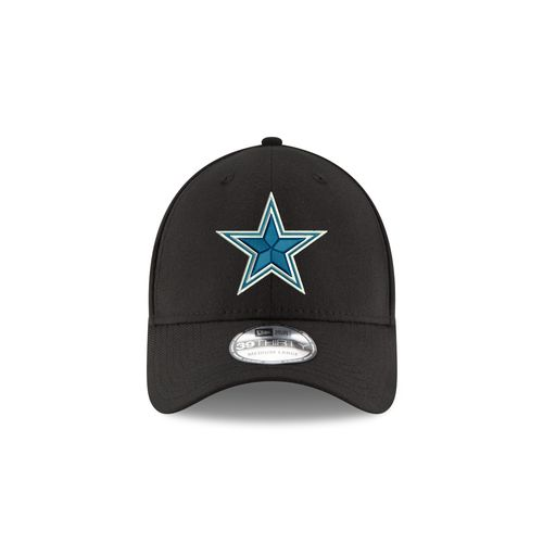 Display product reviews for New Era Men's Dallas Cowboys GCP Basic 39THIRTY Cap
