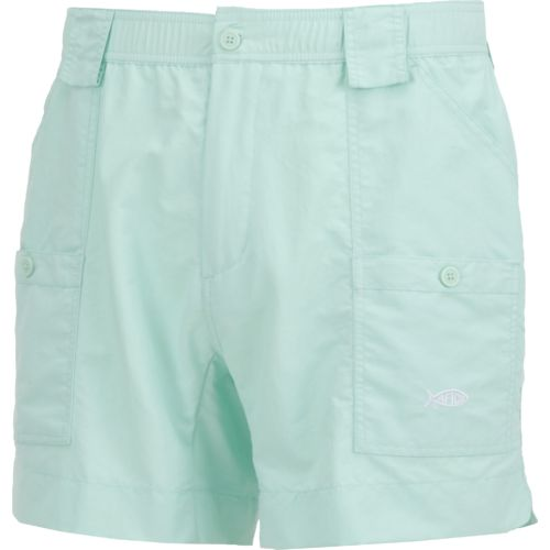AFTCO Bluewater Men's Original Fishing Short - view number 2