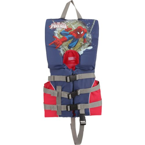 Exxel Outdoors Infants' Marvel™ Spider-Man Life Vest