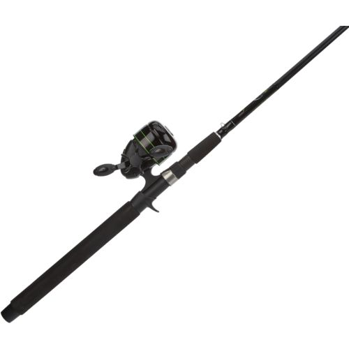 Pro Cat™ 6'6' MH Freshwater Spincast Rod and Reel Combo