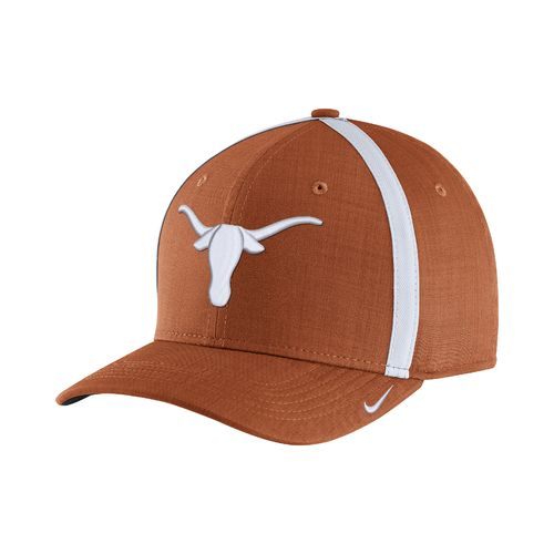 Nike™ Men's University of Texas AeroBill Sideline Coaches Cap
