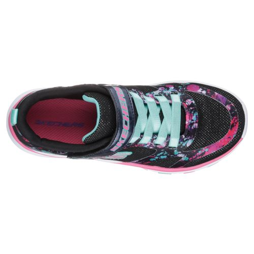 SKECHERS Girls' Trainer Lite Shoes - view number 5