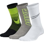Nike Boys' Cushioned Crew Socks - view number 1