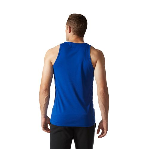 adidas Men's Ultimate Tank Top - view number 5