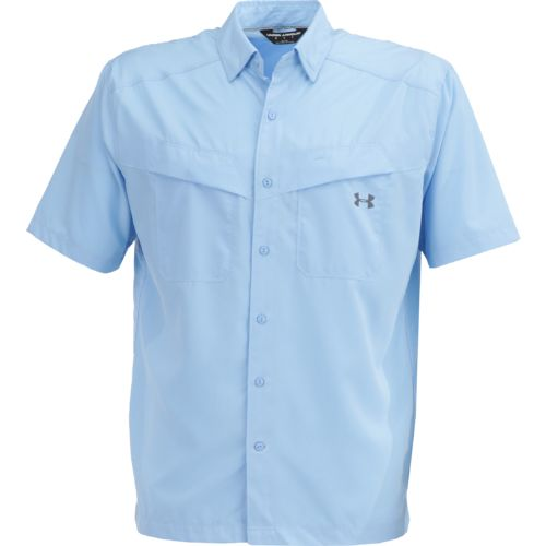 Under Armour Men's Tide Chaser Short Sleeve Shirt - view number 3