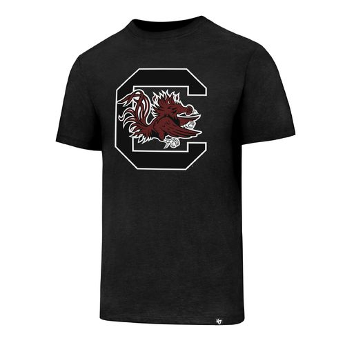'47 University of South Carolina Primary Logo Club T-shirt - view number 1
