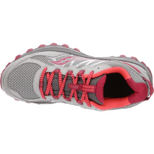Saucony Women's Excursion TR11 Trail Running Shoes - view number 4