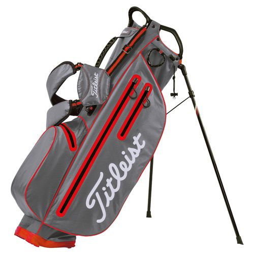 Titleist 4UP StaDry Golf Stand Bag - view number 1