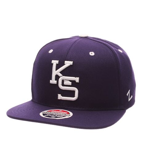 Zephyr Men's Kansas State University Z11 Cap